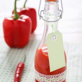 Winner homemade challenge – Eva from Food Vegetarisch
