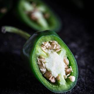Jalapenos – Raw photography challenge