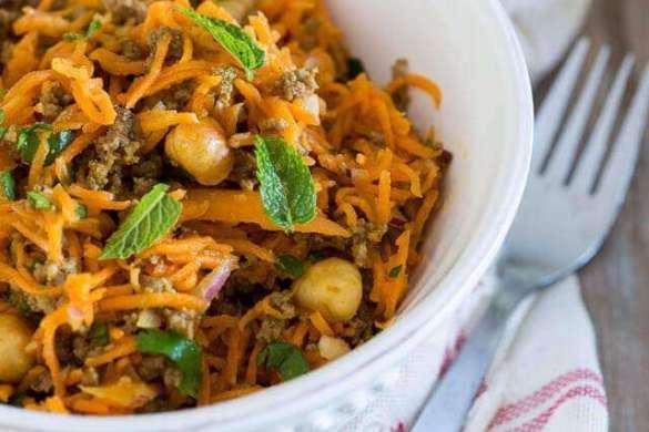 wortel salade 001