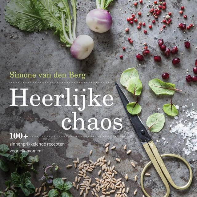 Today is the day! My book heerlijkechaos is launching officially!hellip