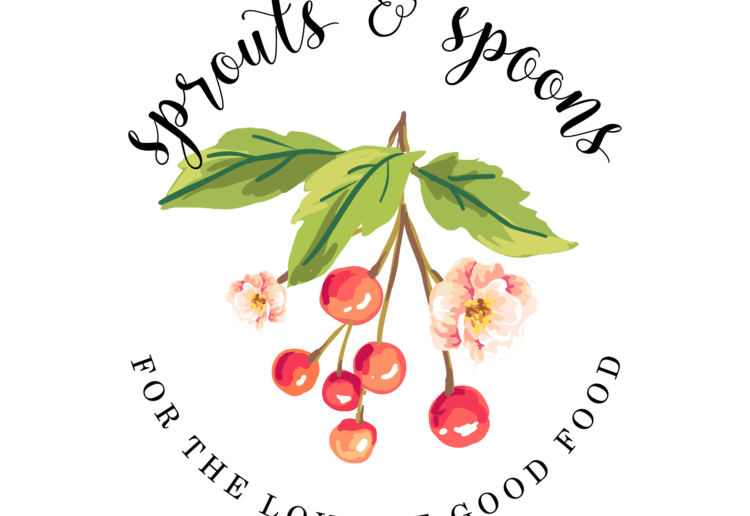 Sprouts & Spoons Logo - Transparent PNG-03