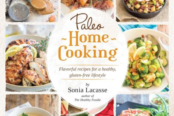 paleo home cooking | insimoneskitchen.com