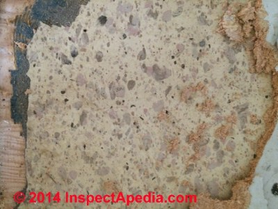 How to submit photos to Identify Floor Tiles & Sheet Flooring That May Contain Asbestos