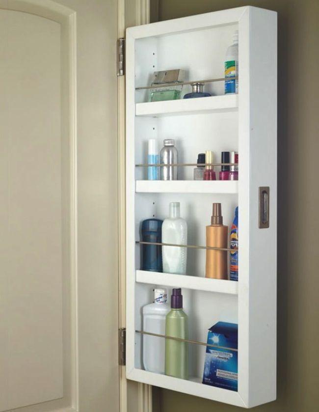 Armarios De Baño Pequenos:la puerta del baño es la de utilizar las bisagras de la puerta para