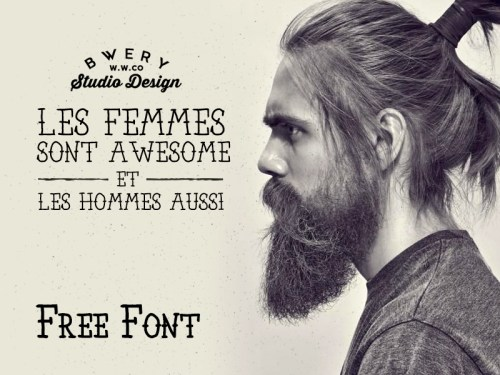 bear loupe font family by pixelbuddha 50 Free Fonts Youll be Tempted to Download