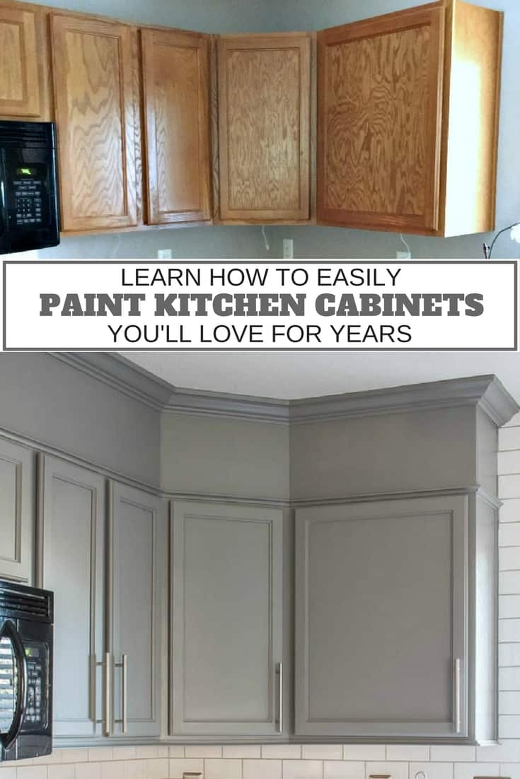 Engrossing Such A Tutorial On How To Paint Kitchen You Learn About All How To Easily Paint Kitchen Cabinets You Will Love Inspiration Sherwin Williams Pro Classic Oil Sherwin Williams Pro Classic Hybr houzz 01 Sherwin Williams Pro Classic