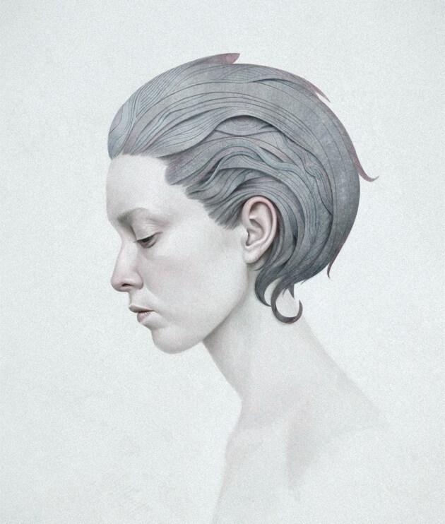 Portrait Art2