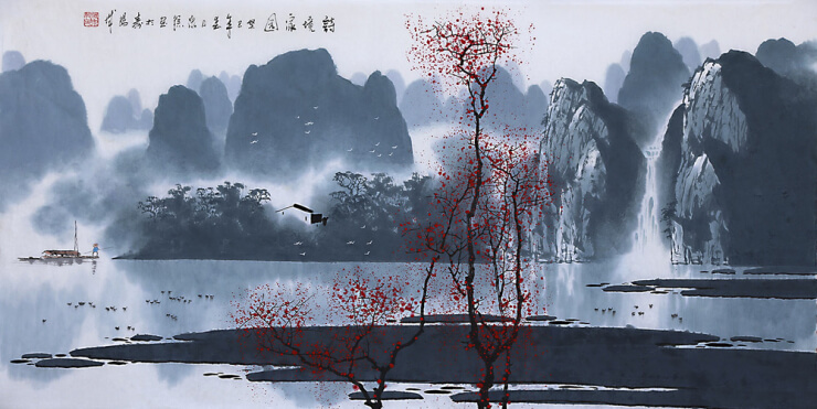 Zhang Quan Zong 2