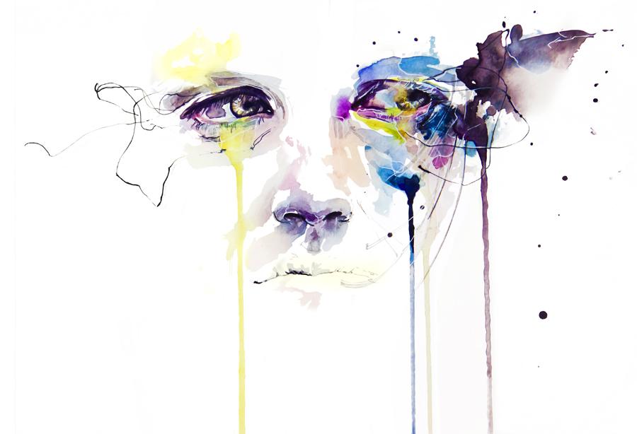 watercolor artwork 3