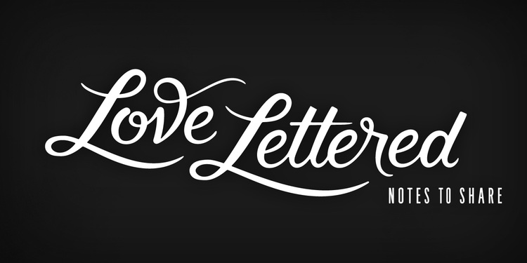 beautiful typography