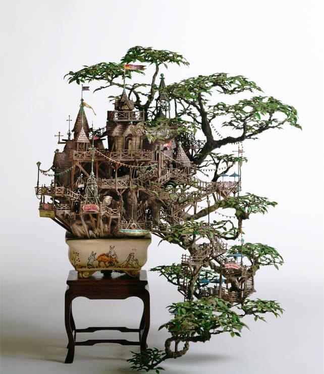 Bonsai Trees3