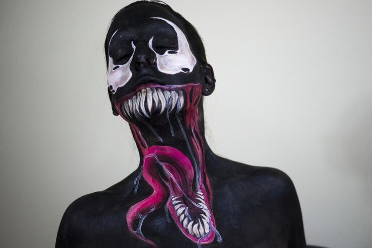 Face Paint2