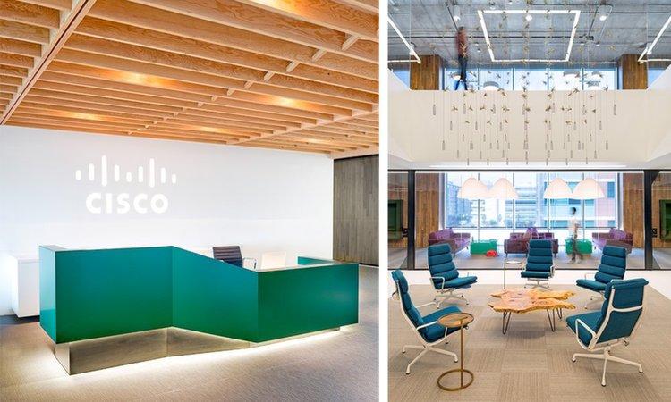 1  Cisco San Francisco Office 7