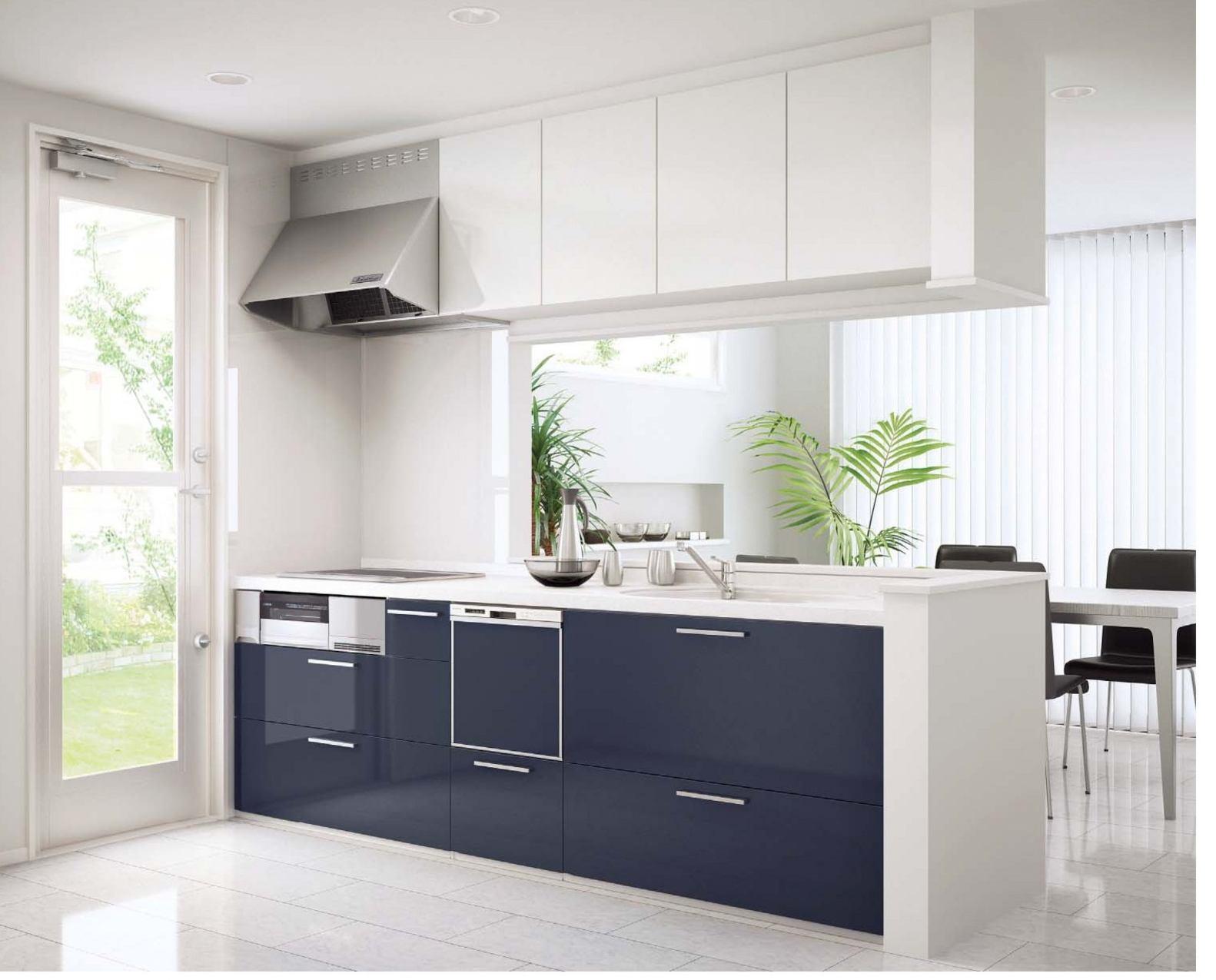 41 small kitchen design ideas small kitchen design White Small Kitchen Design