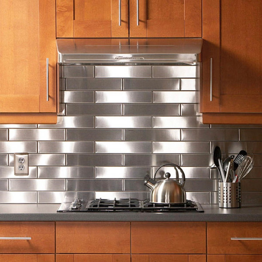 stainless steel solution for your kitchen backsplash stainless steel kitchen cabinets bangalore stainless steel kitchen backsplash ideas