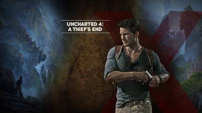 Uncharted 4: A Thief's End Wallpapers HD - InspirationSeek.com