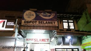 depot slamet