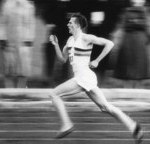 THE 4 MINUTE MILE – IMPOSSIBLE?