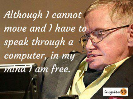 Stephen Hawking quotes, Stephen Hawking inspiration, Stephen Hawking free quote