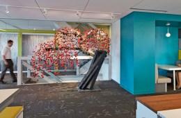 Офіс Twitter у Бостоні