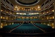 The Beautiful Belk Theater