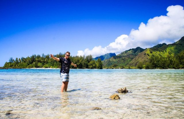 Guide for a Layover in Papeete