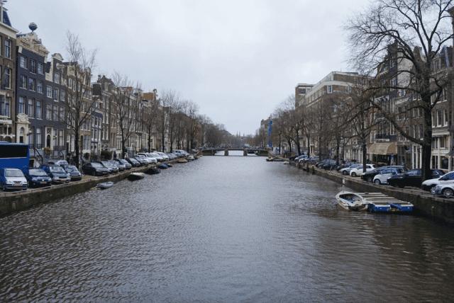 Amsterdam Confession
