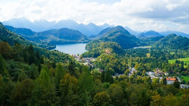 Day Trip to Visit Neuschwanstein Castle from Munich