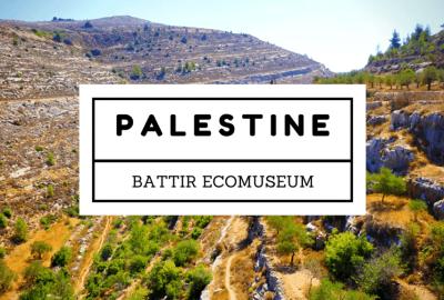 Battir Ecomuseumstine