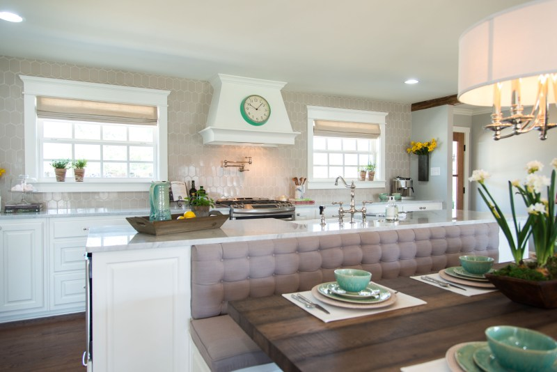 Large Of Kitchen Islands With Bench Seating
