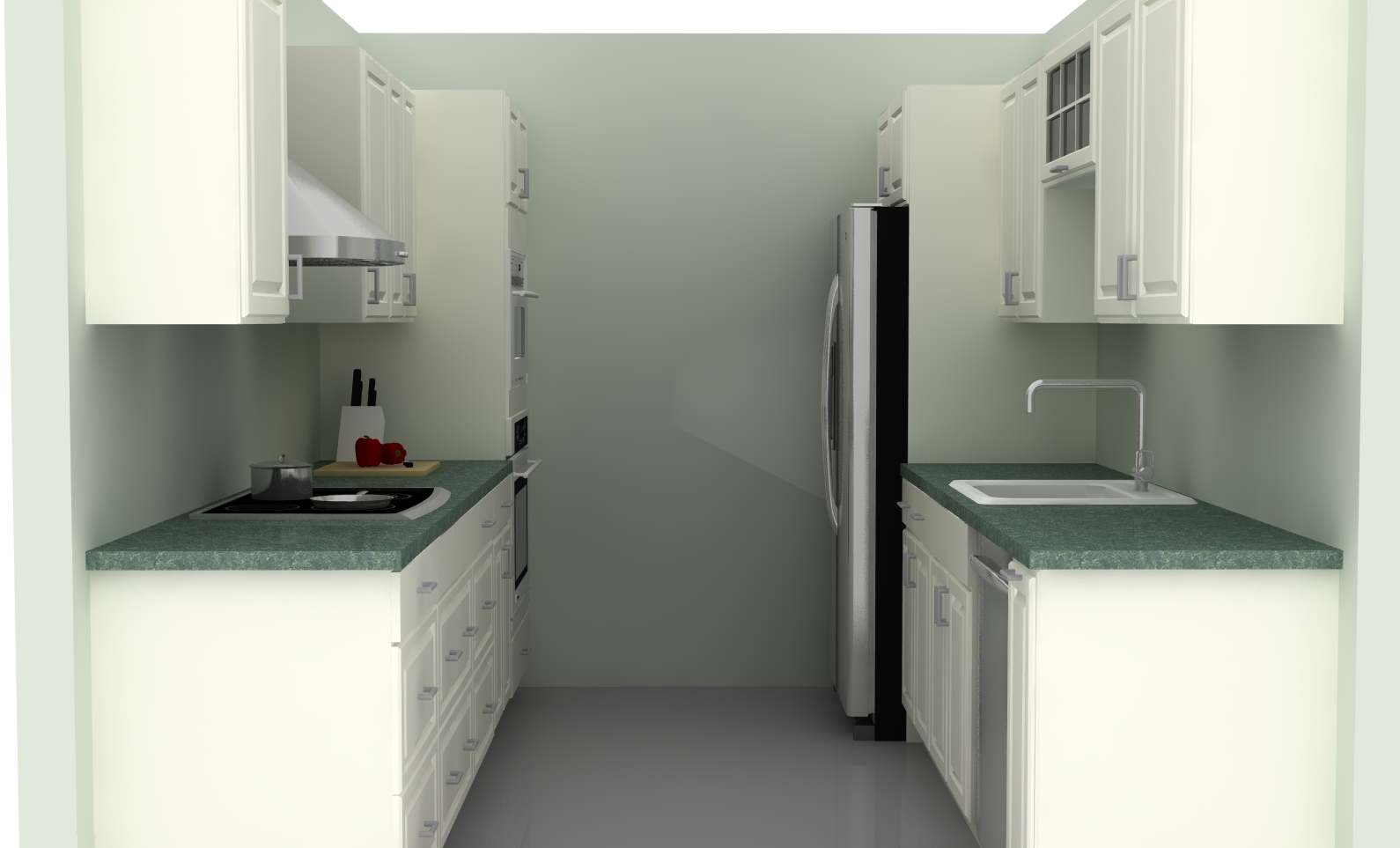 ikea kitchen layouts pros and cons of a galley kitchen galley kitchen design