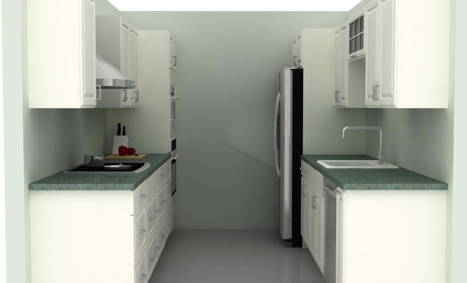 Fullsize Of Design New Kitchen Layout
