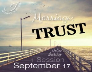 Marriage trust
