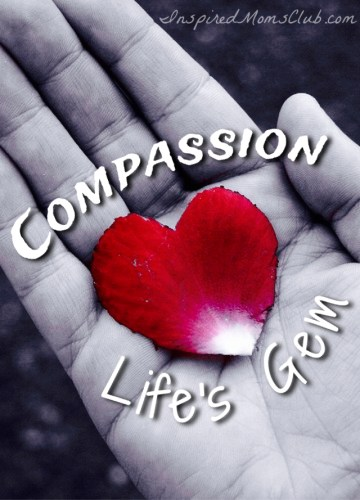 Compassion – Life's Gem