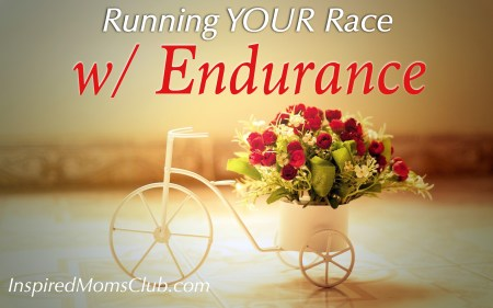 Running YOUR Race with Endurance