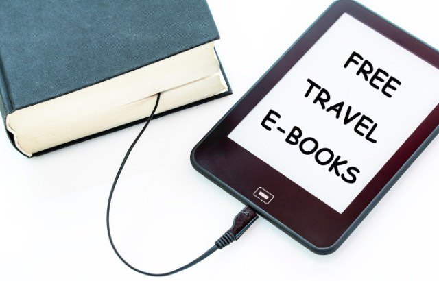 10 travel eBooks you can get for free on Amazon