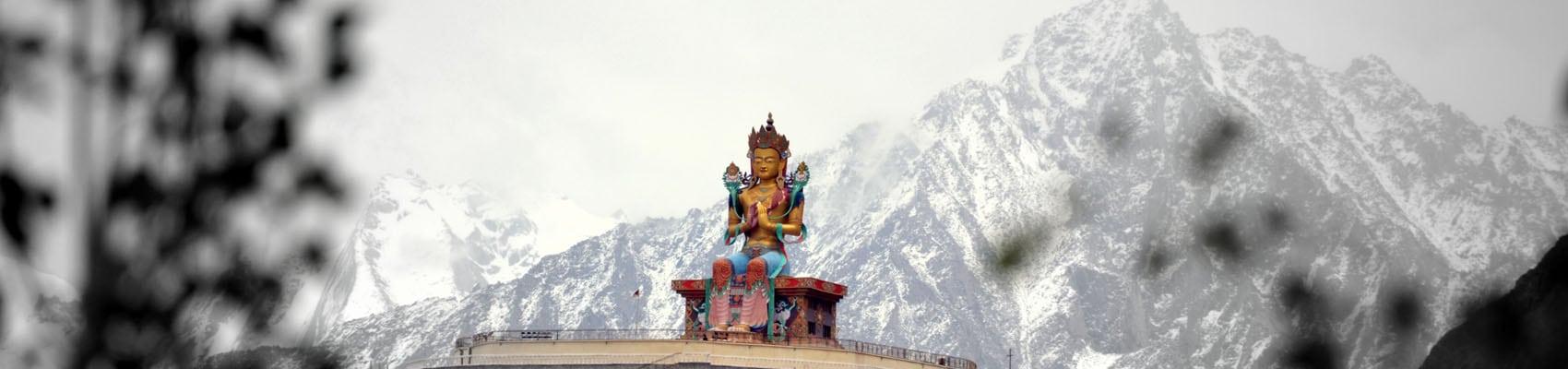 Photo-Credit-Priyambada-Nath-Buddha-in-Meditation-via-Flickr