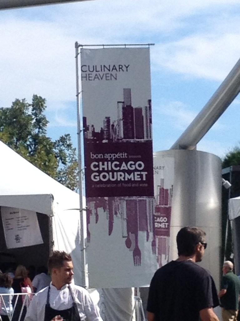Inspiring Kitchen Chicago Gourmet Bon Appetit Culinary heaven food