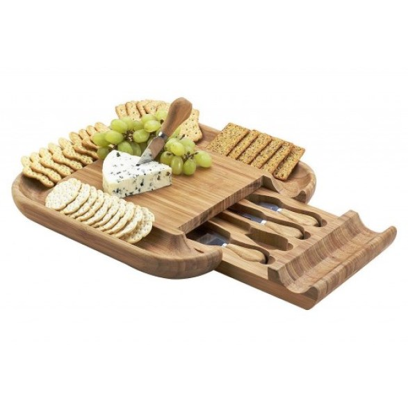 inspiring kitchen cheese board turner bay gift guide