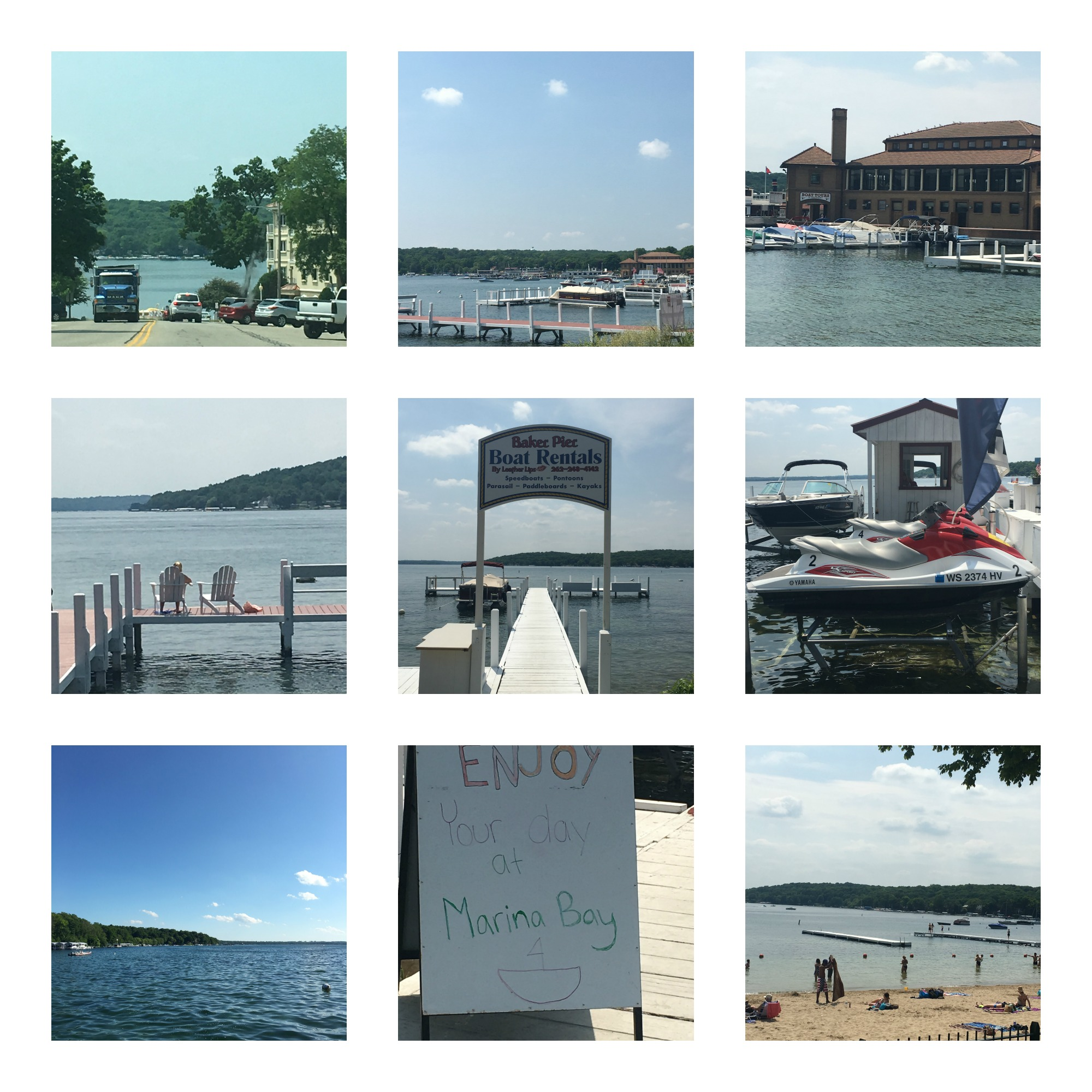 A Vacation Guide to Lake Geneva