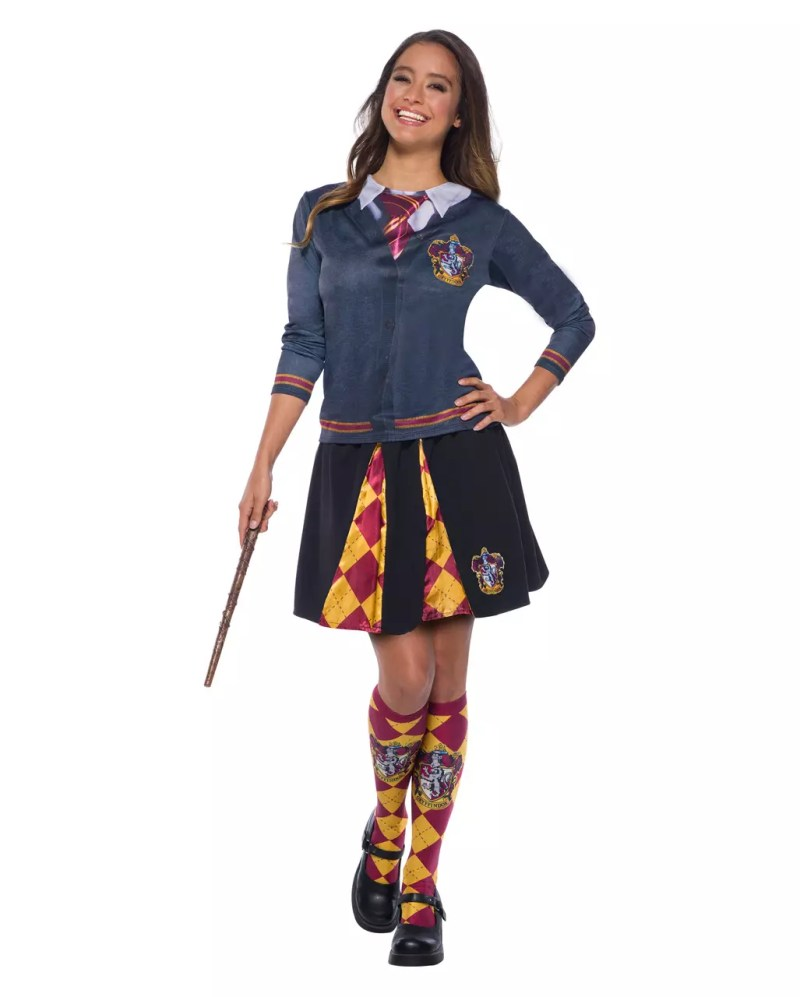 Large Of Harry Potter Costume