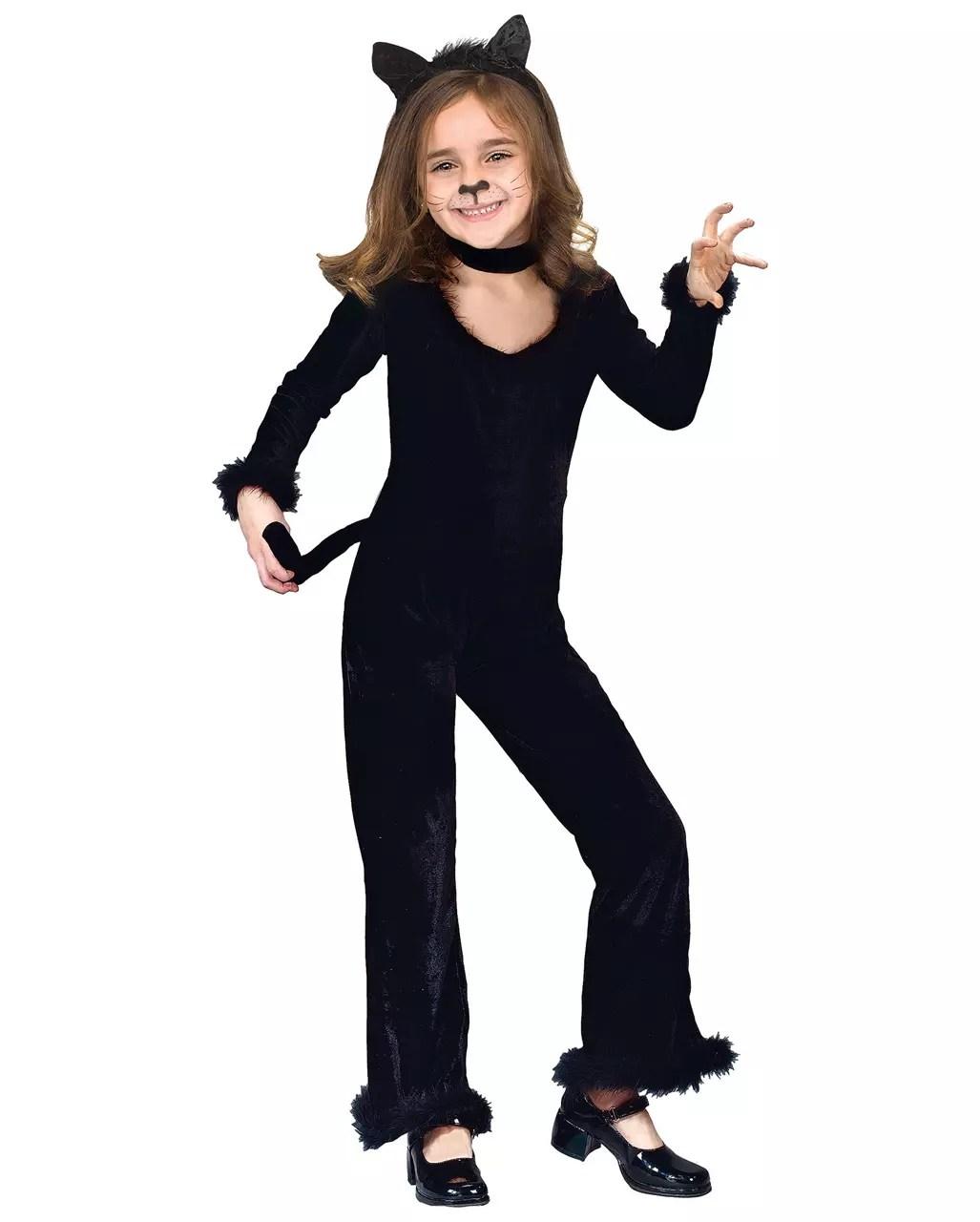 Fullsize Of Black Cat Costume