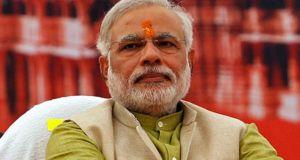 Modi government