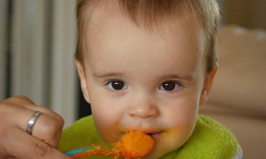 Como o fonoaudiólogo pode ajudar bebês e crianças com alergia alimentar?