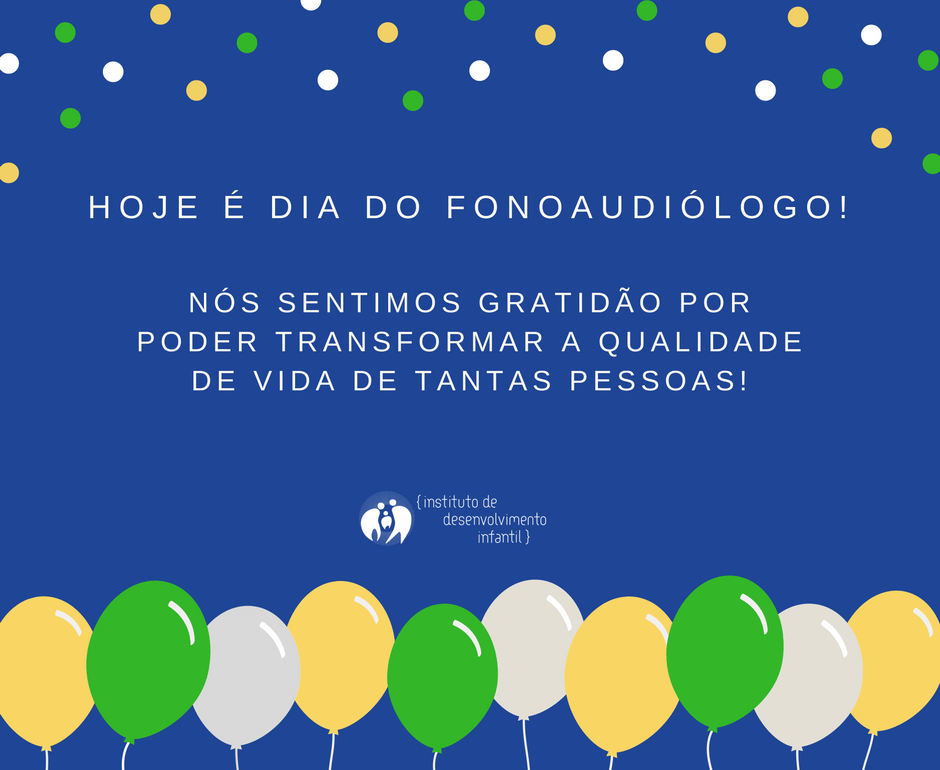 Hoje é dia do fonoaudiólogo-2