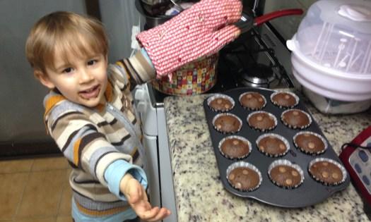lucas cupcake