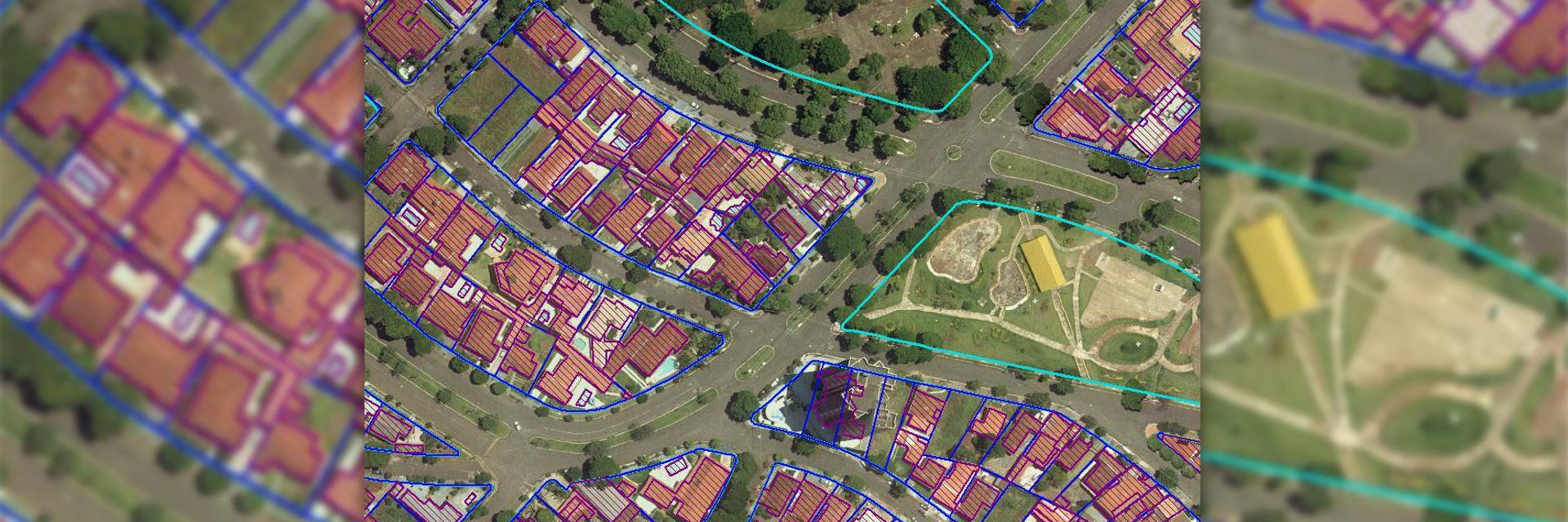 Recadastramento Imobiliário – Ourinhos (SP)