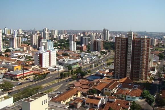 Recadastramento Imobiliário – Bauru (SP) – 2008