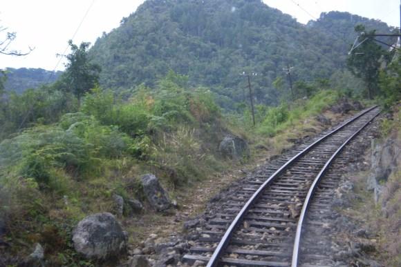 Diagnóstico fundiário dos bens imóveis da Estrada de Ferro de Campos do Jordão (EFCJ)