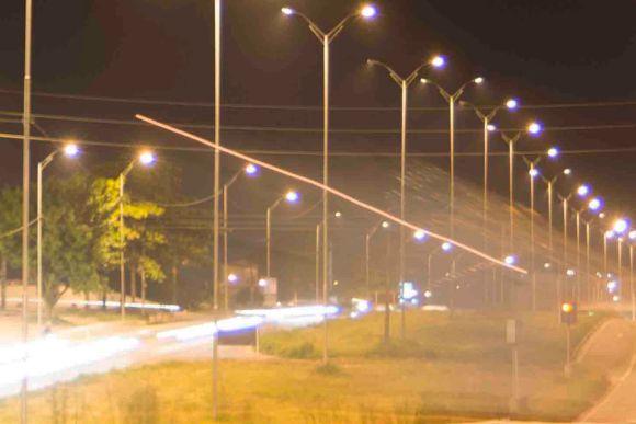 Palestra sobre Terceirização dos Serviços de Iluminação Pública